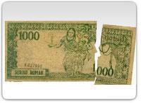 Uang Sanering